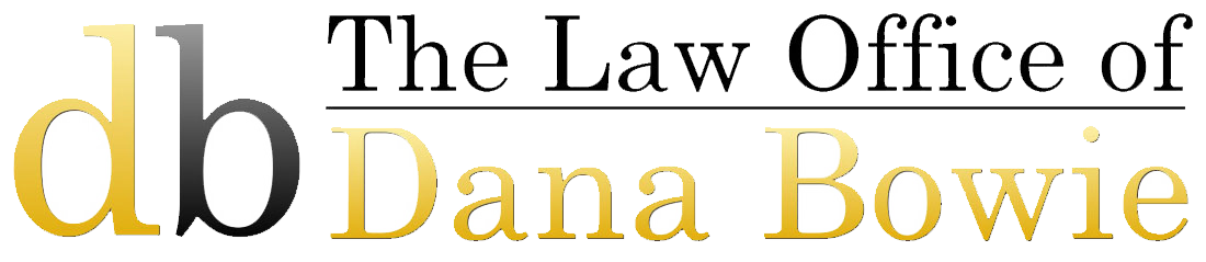 The Law Office of Dana Bowie